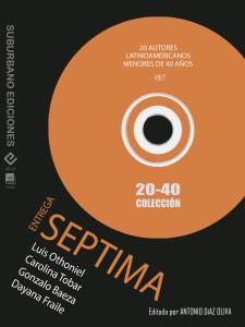 20_40 Septima Entrega - antonio diaz oliva